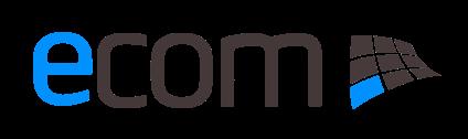 Ecom logo Ecom The Information Management Services Company